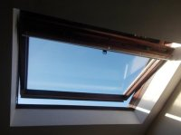 Window Ceiling - Home Design