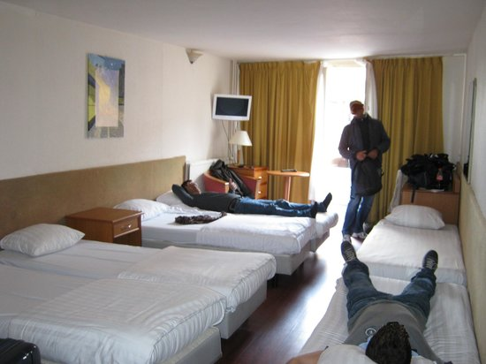 Room Photo 7532785 Hotel Delta Hotel City Center