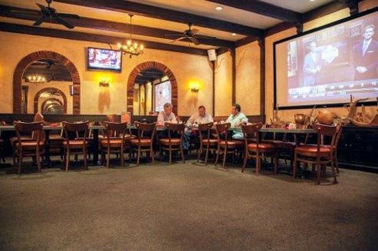 El Patio Mexican Restaurant Houston  Menu Prices