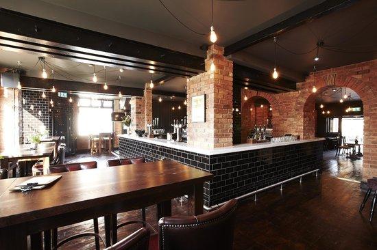 Oldest Pubs Northampton