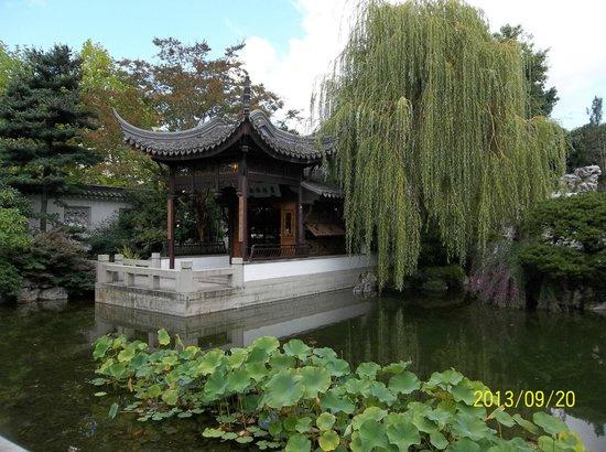 Photos of Lan Su Chinese Garden, Portland