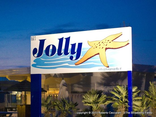 Bagno Jolly 79  Pinarella  Recensioni su Bagno Jolly 79