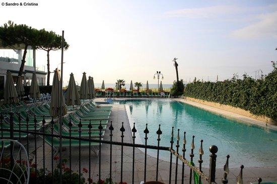 Hotel Nettuno  Piscina  Foto di Hotel Nettuno Jesolo  TripAdvisor