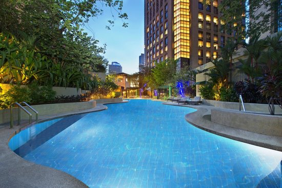 Photos of Sheraton Imperial Kuala Lumpur Hotel, Kuala Lumpur