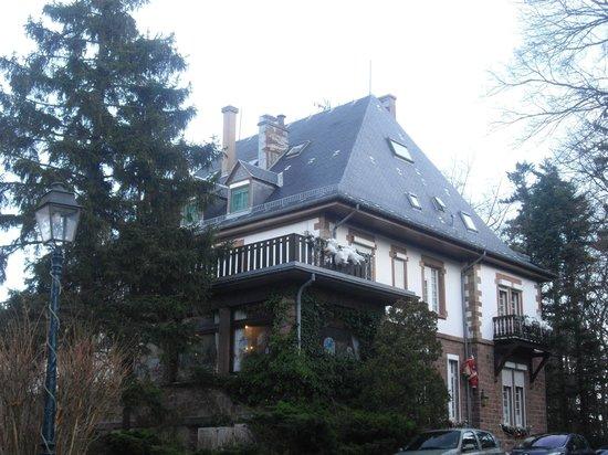 Domaine Saint Jacques SaintNabor France  voir les tarifs et avis villa  TripAdvisor