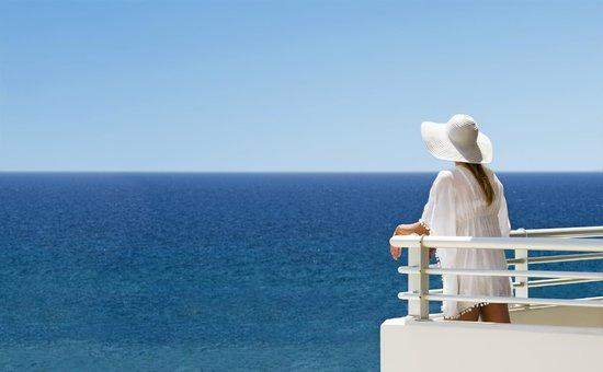 Mediterranean Beach Hotel $180 ($̶2̶6̶6̶) - UPDATED 2018 ...
