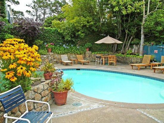 Normandy Inn  UPDATED 2017 Prices  Motel Reviews Carmel CA  TripAdvisor