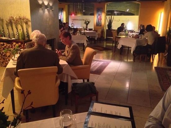 Great restaurant in Salzburg  Picture of Restaurant