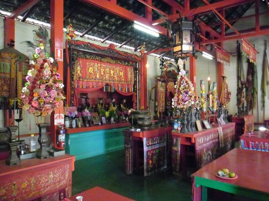Chinese Temple and Museum Chung Wah Darwin 2018 All You Need to Know Before You Go with