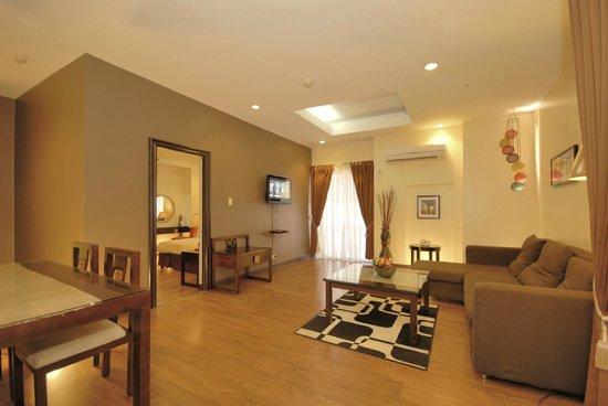 Casa Bocobo Hotel at Zen Towers  Reviews Manila Philippines  TripAdvisor
