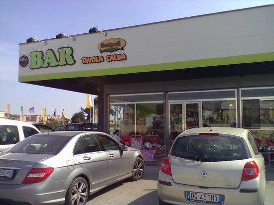 Bar Tavola Calda Montarelli Aprilia Ristorante Recensioni