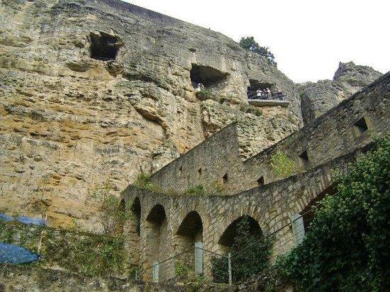 Citadel of the Holy Spirit Citadelle du StEsprit