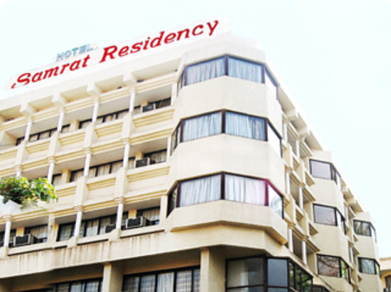 Fabhotel Samrat Residency Prices Hotel Reviews