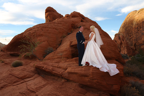 Affordable Las Vegas Wedding Packages