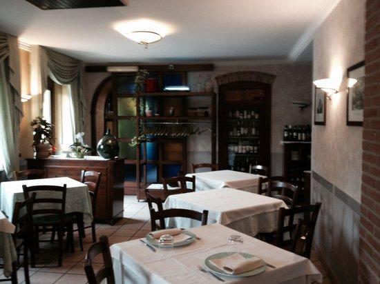 Sala da pranzo  Picture of Cantina del Bivio BarRistorante Canale  TripAdvisor