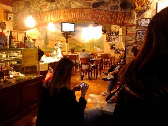 La Strepitosa Borgo a Mozzano  Ristorante Recensioni Numero di Telefono  Foto  TripAdvisor