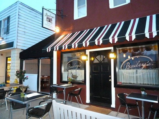 Baileys Backyard Ridgefield  Menu Prices  Restaurant Reviews  TripAdvisor