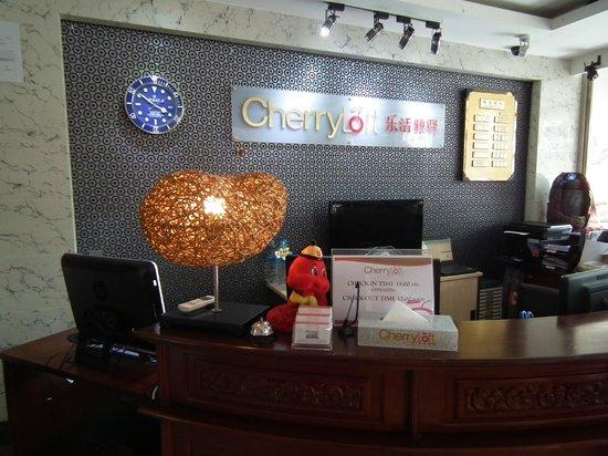 Cherryloft Lobby