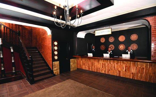 CENTURION LAKE HOTEL $114 ($̶1̶5̶2̶) - Updated 2018 Prices & Reviews - South Africa - TripAdvisor