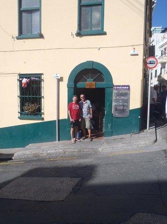 Wembley bar gibraltar Gibraltar  Restaurant Reviews
