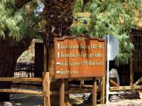 Furnace Creek - Picture of Furnace Creek Inn and Ranch ...