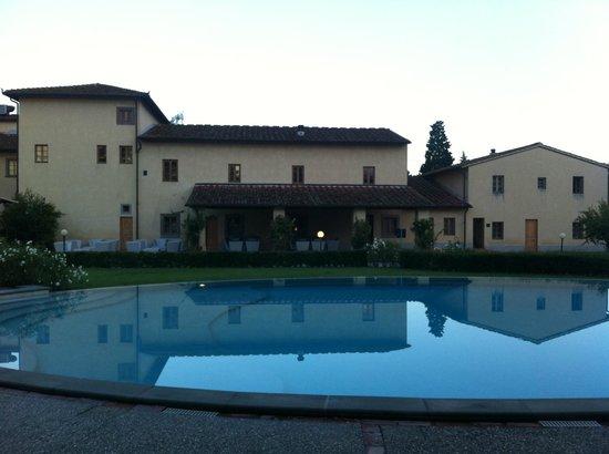 Piscina  Foto di Hotel 500 Firenze Campi Bisenzio  TripAdvisor