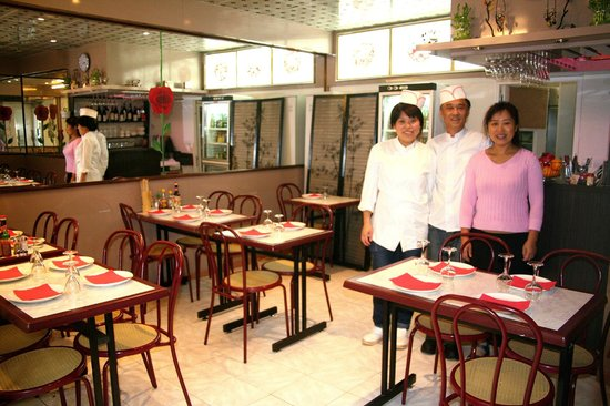 Le Restaurant Chinois Paris  Place dItalie  Quartier Asiatique  Restaurant Reviews Phone