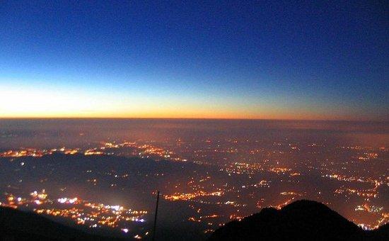 Cima Grappa Italy vista sul Veneto Picture of Bassano Del Grappa Province of