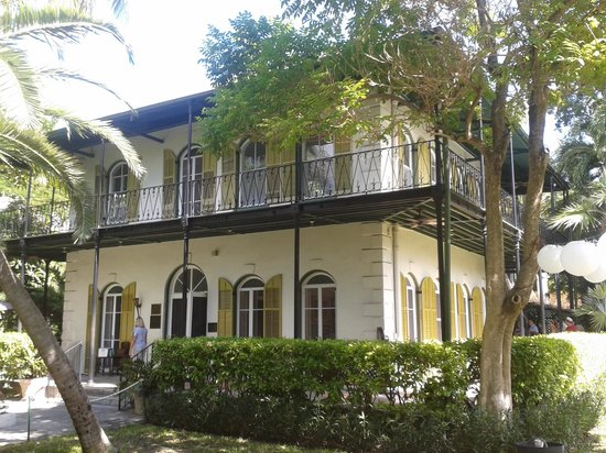 casa Hemingway  Foto di Casa e museo di Ernest Hemingway