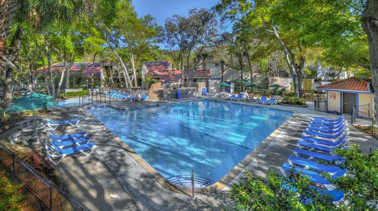 Villas By The Sea Resort Amp Conference Center UPDATED
