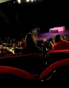 Broadway playhouse inside theater also picture of chicago tripadvisor rh