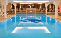 Hallenbad neu - Bild von Hotel Mozart Vital, Ried im ...