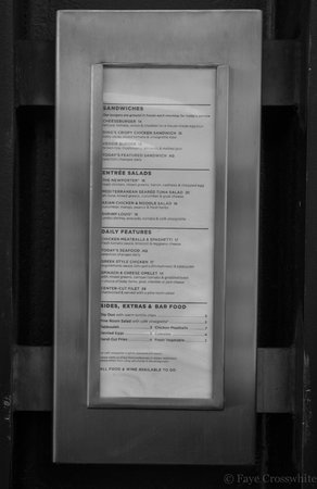 RD Kitchen Santa Monica  Santa Monica  Menu Prices