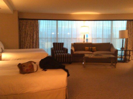 2 Bedroom Suite Borgata Atlantic City Digitalstudiosweb Com