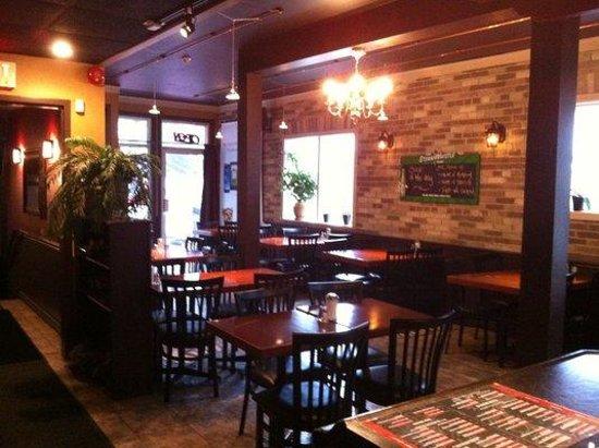 Urban House Cafe, Toronto  Downtown  Restaurant Reviews