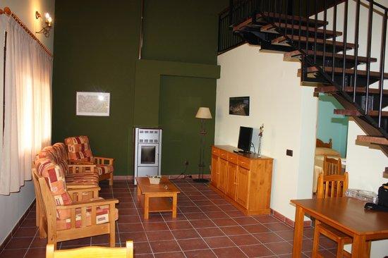 Saln comedor  Picture of Apartamentos Turisticos Los
