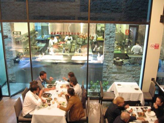 Foto de Central Restaurante. Lima: menu page 1 - Tripadvisor
