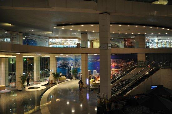Regal Airport Hotel  Picture of Regal Airport Hotel Hong Kong  TripAdvisor