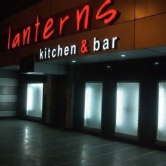 Kitchen Lanterns Commercial Floor Coverings Chapta Kebab Picture Of Bar New Delhi