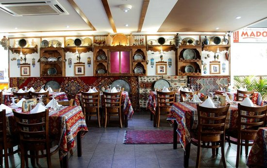 MADO CAFE AND RESTAURANT. Brisbane - Updated 2019 Restaurant Reviews. Menu & Prices - TripAdvisor