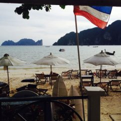 Beach Chairs With Umbrellas Master Bedroom And Picture Of Bay View Resort Ko Phi