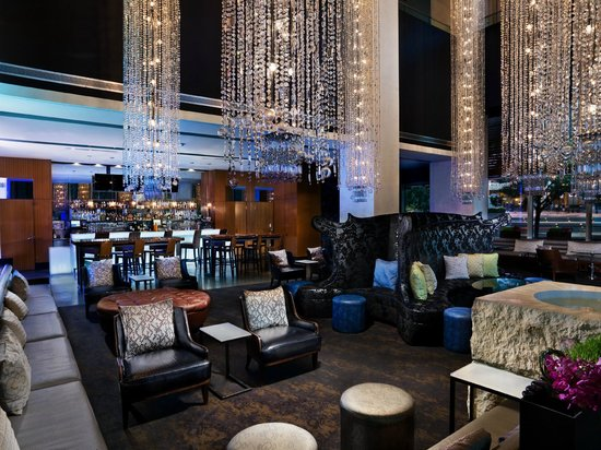 Living Room Bar Picture Of W Dallas Victory Hotel Part 17