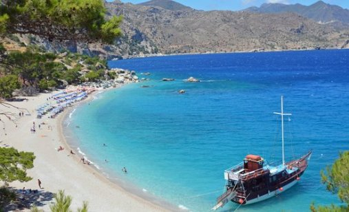 Image result for Apella, Karpathos""