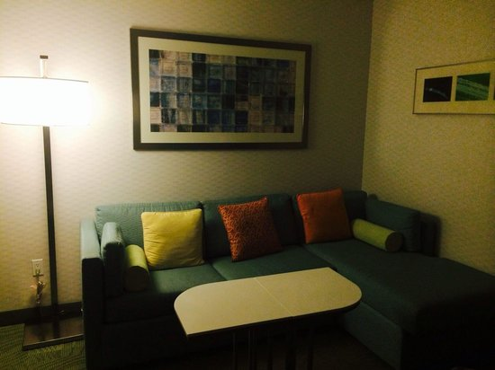 wine country living room bench canada area picture of springhill suites temecula valley