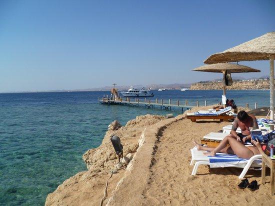 El Fanar Beach  Foto di Xperience St George Homestay Sharm el Sheik  TripAdvisor