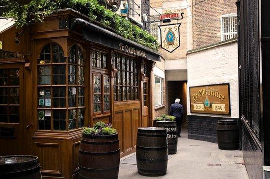 Family Friendly Restaurants Central London