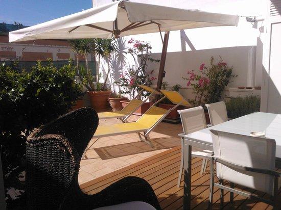 terrazza  Foto di La Terrazza di Marigi Bari  TripAdvisor