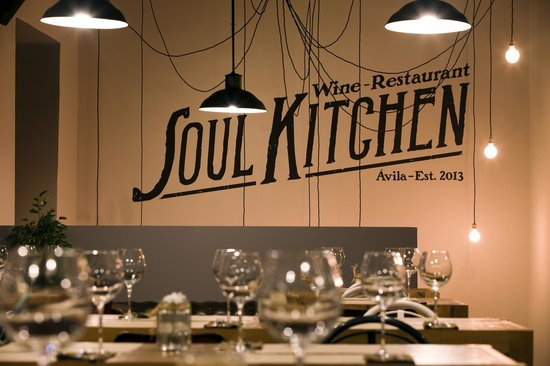 Soul Kitchen Avila  Restaurant Reviews Phone Number
