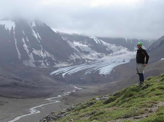 ask katherine2010 about denali national park this review is