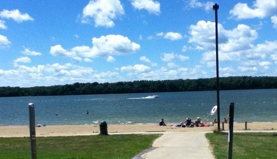 CLINTON LAKE STATE PARK Updated 2018 Campground Reviews